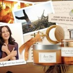 Reminder: Don't Forget To Enter Leslie Blodgett's Perfume Diaries Contest Today!