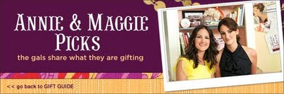 For Two Days Only, Get 20% off Annie and Maggie's Benefit Cosmetics Holiday Picks
