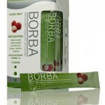 New On The Fairest: Borba Replenishing Antioxidant Powder Drink Mix