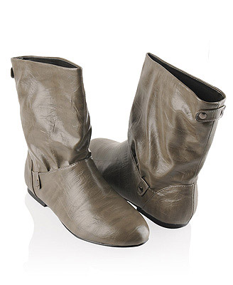 Forever 21 Monet Boots