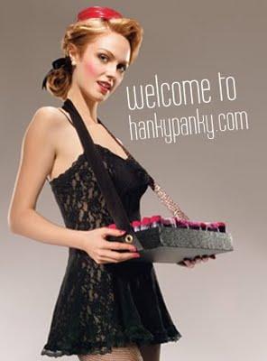 20% Off Hankypanky.com