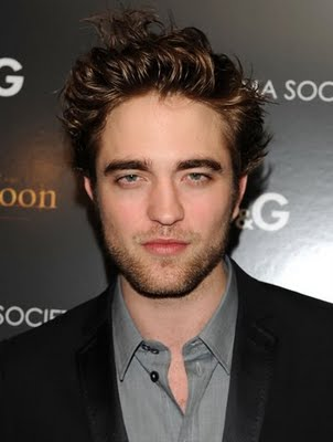 D&G/The Cinema Society Host New Moon Screening and After Party in NYC