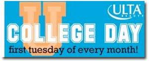 ULTA College Day
