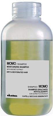 Davines MOMO Shampoo & Conditioner Giveaway