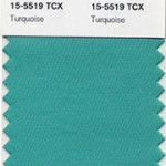 Turquoise Is 2010's Pantone Color Of The Year!