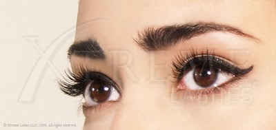 Own The Means Of Seduction With Lash Extensions At Lashtique