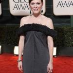 Golden Globes 2010 Fashion: Julianne Moore, Jennifer Garner and Maggy Gyllenhaal In BVLGARI