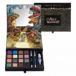 Urban Decay Disney Alice In Wonderland Palette Is Now Available