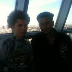 Michael Cera Gets a Jersey Shore Makeover Courtesy of DJ Pauly D
