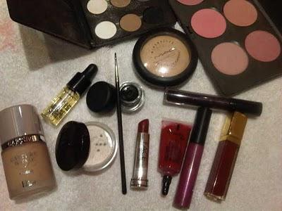 Sneak Peek: Some Of Dita Von Teese's Products