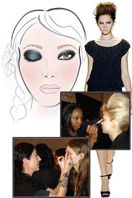 Fashion Week Fall 2010: Lela Rose