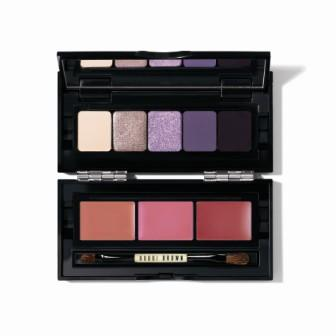 Bobbi Brown's New Color Strips Collection