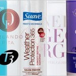 Great Smelling Hairsprays