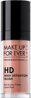 New: Make Up For Ever HD Blush