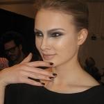 Fashion Week: Tony Cohen Fall 2010 Beauty