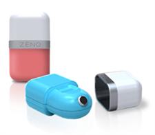 Giveaway: ZENO Hot Spot