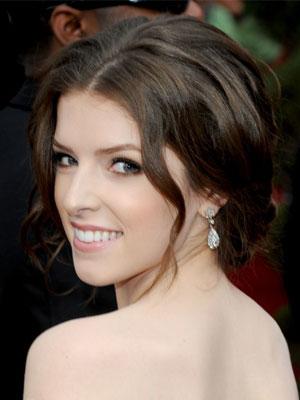 Anna Kendrick's Oscars 2010 Makeup Look