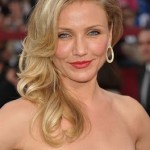 Cameron Diaz's 2010 Oscars Makeup Look