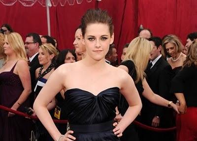 Oscars 2010 Beauty: Kristen Stewart
