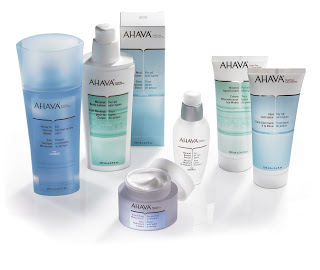 Exclusive AHAVA Discount Code