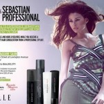 NYers, Hit Up This ELLE/Sebastian Professional Event