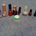 In Case You Were Wondering What Nail Polishes I Rocked In 1996