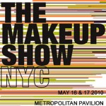The Makeup Show 2010 in NYC