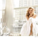 pureDKNY Fragrance Partners with CARE and Angela Lindvall