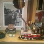 What's on Lori Goldstein's Vanity?