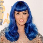 Katy Perry's Makeup at The 2010 MTV Movie Awards