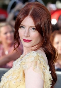 Get The Look: Bryce Dallas Howard's Hair at the LA premiere of Eclipse