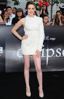 Get The Look: Kristen Stewart at the The Twilight Saga: Eclipse Premiere in Los Angeles