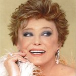 Thank You For Being A Friend, Rue McClanahan
