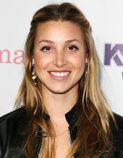 What's Whitney Port's Secret to Bodacious Brows?