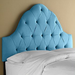 My Love of Tufted Headboards Knows No Bounds
