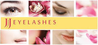 JJ Eyelashes: Purchase 4 Sessions at 50% Off