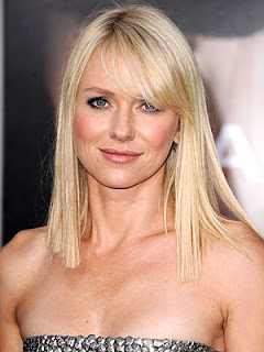Get The Look: Naomi Watts at the Salt Premiere on July 19, 2010