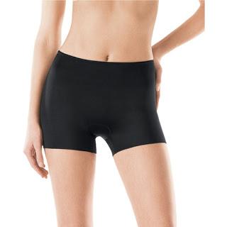Spanx Hide & Sleek Girl Short