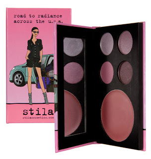 Stila Road to Radiance Across the U.S.A.: Only $10!