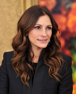 Get the Look: Julia Roberts at the Premiere of Eat Pray Love