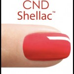 She'll Have Shellac: Angelo David Salon