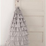 Glamper: Urban Outfitters Ruffled Laundry Bag