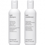 Living Proof Full Shampoo, Conditioner & Root Lift Spray Review