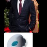 True Blood's Ryan Kwanten Rocks Talika on the 2010 Primetime Emmys Red Carpet