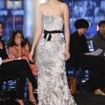 Fashion Week Spring 2011 Beauty: Carmen Marc Valvo