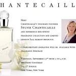 Meet Sylvie Chantecaille at Bergdorf Goodman