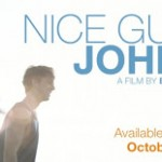 What's Ed Burns' Favorite Hair Product? + Info About His New Flick Nice Guy Johnny