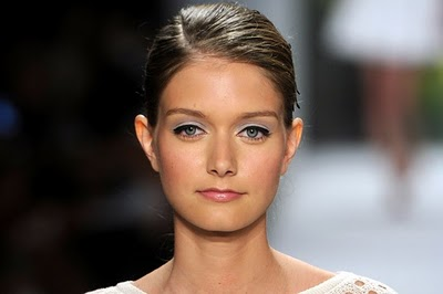 Fashion Week Spring 2011 Beauty: Tibi