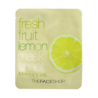 Random Beauty Product from Another Country I'm Irrationally Obsessed With: The Face Shop