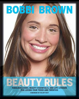 Beauty Reading: Bobbi Brown Beauty Rules